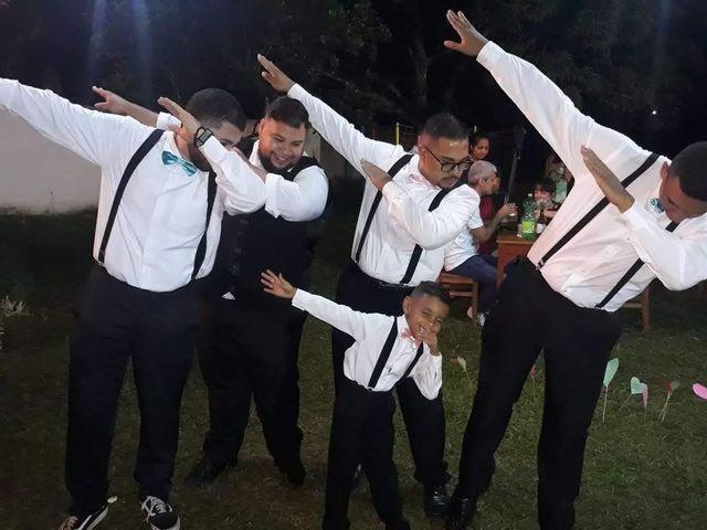 O casamento de Rodrigo  e Gill  em Magé, Rio de Janeiro 12