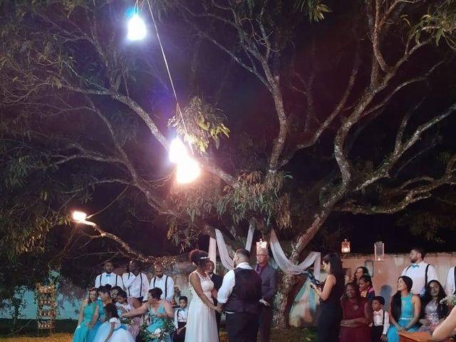 O casamento de Rodrigo  e Gill  em Magé, Rio de Janeiro 14