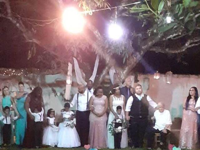 O casamento de Rodrigo  e Gill  em Magé, Rio de Janeiro 16