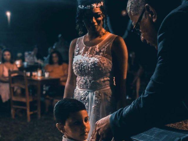 O casamento de Rodrigo  e Gill  em Magé, Rio de Janeiro 19