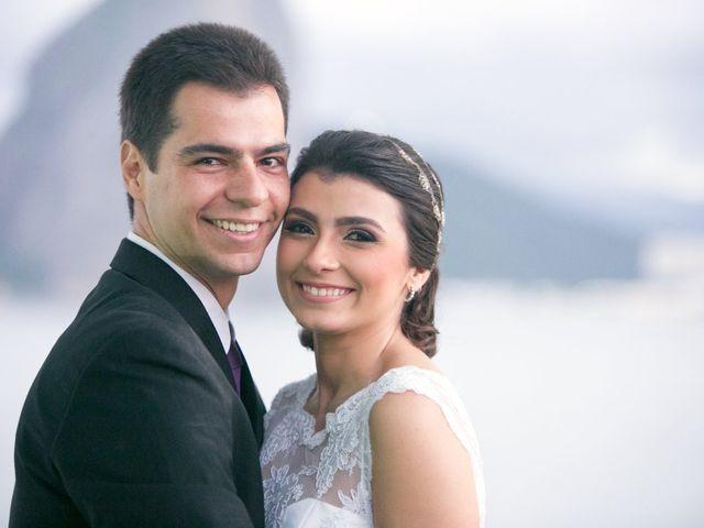 O casamento de Deborah e Vinícius