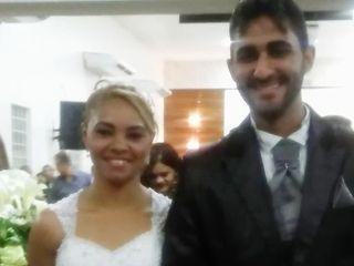 O casamento de Rose e João Victor 2