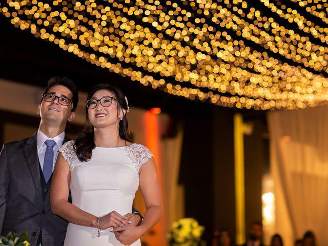 O casamento de Kaiori e Ricardo