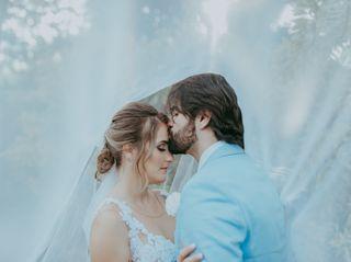 O casamento de Katlyn e Lauro