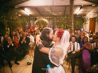 O casamento de Déborah e Renato