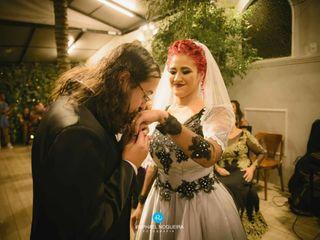 O casamento de Déborah e Renato 2