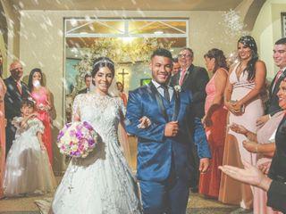 O casamento de Lyciane e Rodrigo 1