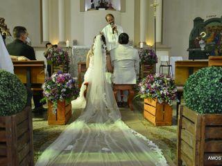 O casamento de Pâmeli Sousa e Deivid Meireles 3