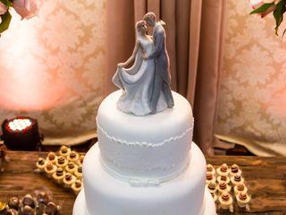 O casamento de Luana e André 2