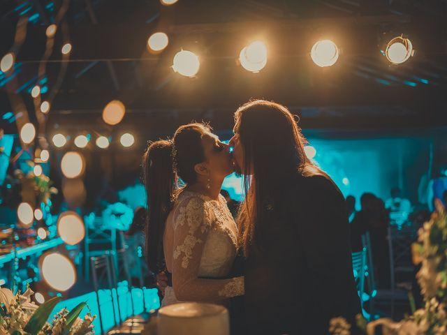 O casamento de Karina e Ricardo