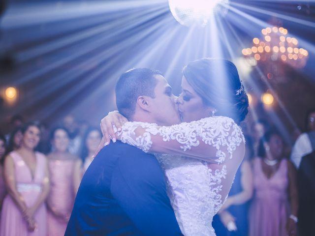 O casamento de Tabatta e Marcelo