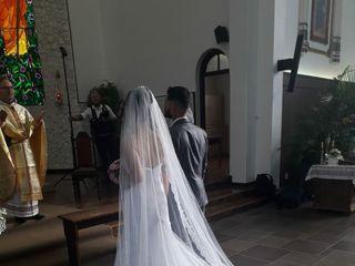 O casamento de Karin e Emannuel 3