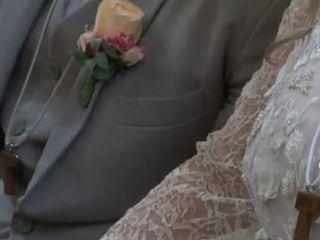 O casamento de Dayanne e Osmar 2