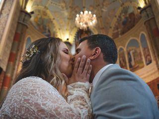 O casamento de Dayanne e Osmar