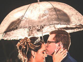 O casamento de Carla e Patrick 3