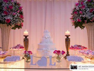 O casamento de Lucas e Luelle 2
