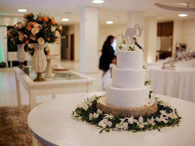 O casamento de Mateus e Claudineia em Joinville, Santa Catarina 15