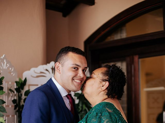 O casamento de Mateus e Claudineia em Joinville, Santa Catarina 26