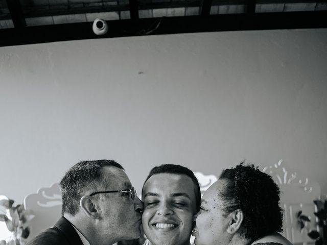 O casamento de Mateus e Claudineia em Joinville, Santa Catarina 27