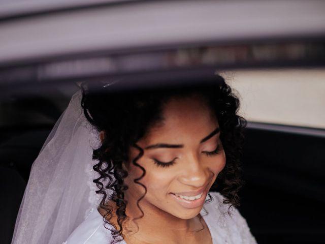 O casamento de Mateus e Claudineia em Joinville, Santa Catarina 28