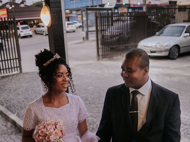 O casamento de Mateus e Claudineia em Joinville, Santa Catarina 38