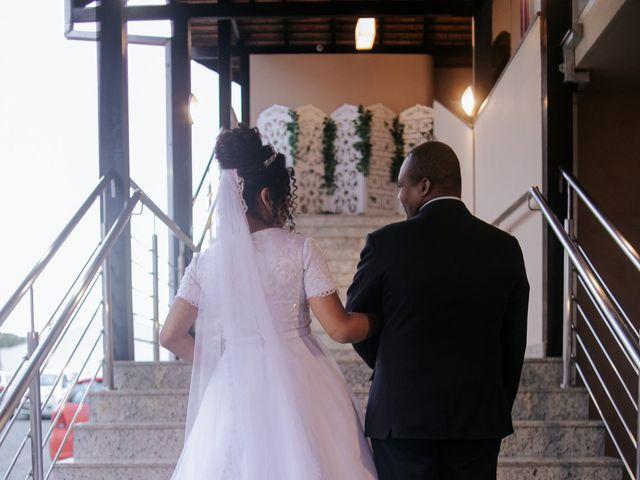 O casamento de Mateus e Claudineia em Joinville, Santa Catarina 44