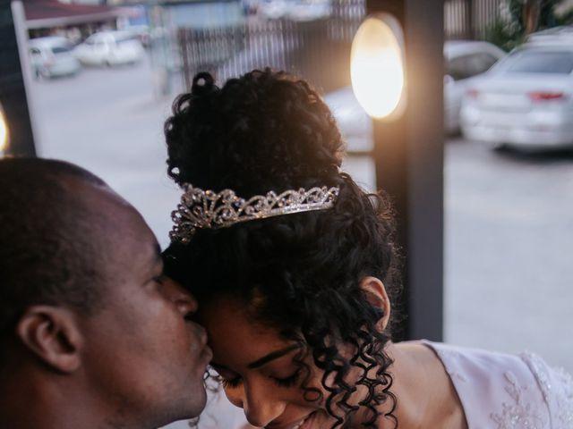 O casamento de Mateus e Claudineia em Joinville, Santa Catarina 45