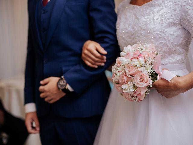 O casamento de Mateus e Claudineia em Joinville, Santa Catarina 54