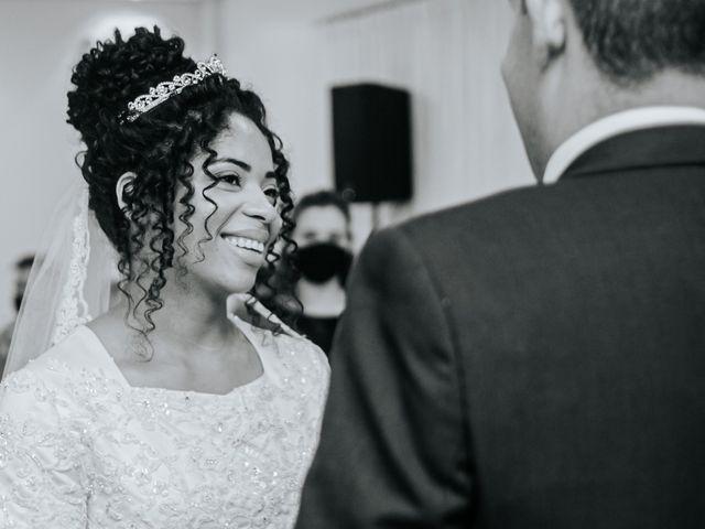 O casamento de Mateus e Claudineia em Joinville, Santa Catarina 58