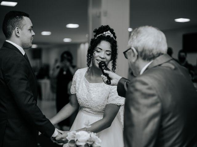 O casamento de Mateus e Claudineia em Joinville, Santa Catarina 59
