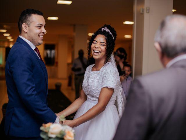 O casamento de Mateus e Claudineia em Joinville, Santa Catarina 61