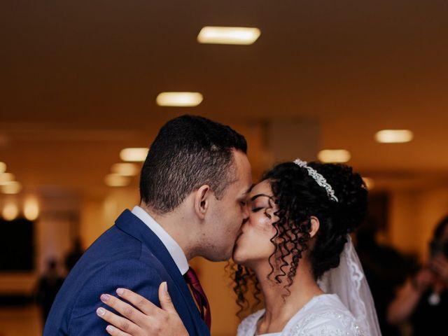 O casamento de Mateus e Claudineia em Joinville, Santa Catarina 62