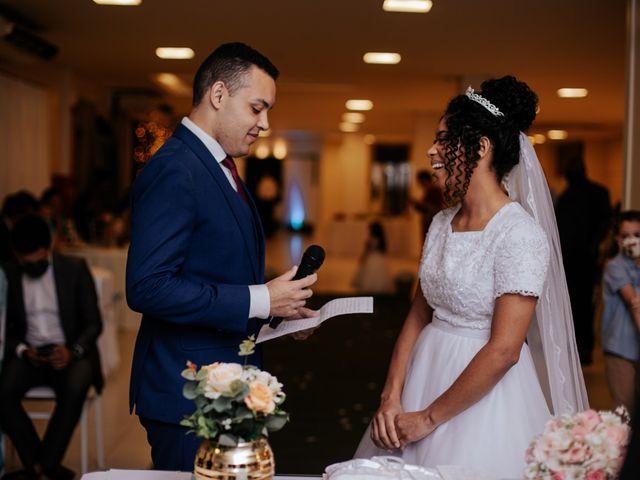 O casamento de Mateus e Claudineia em Joinville, Santa Catarina 73