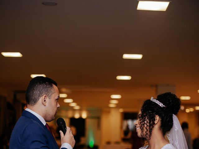O casamento de Mateus e Claudineia em Joinville, Santa Catarina 74