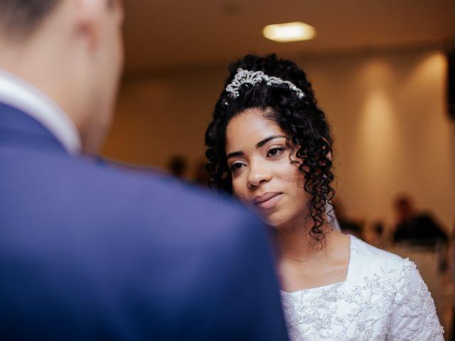 O casamento de Mateus e Claudineia em Joinville, Santa Catarina 78