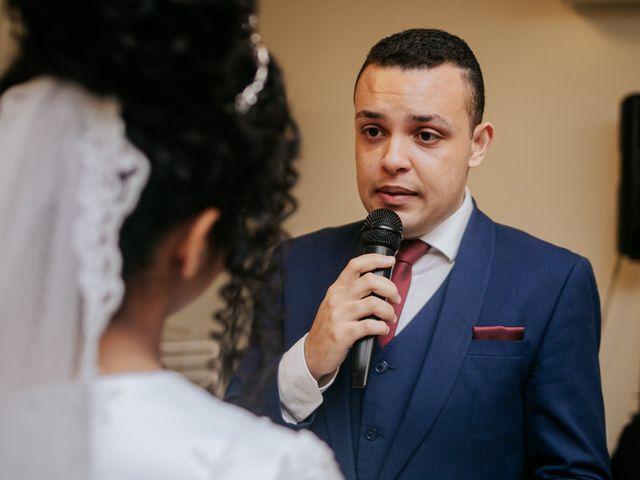 O casamento de Mateus e Claudineia em Joinville, Santa Catarina 79