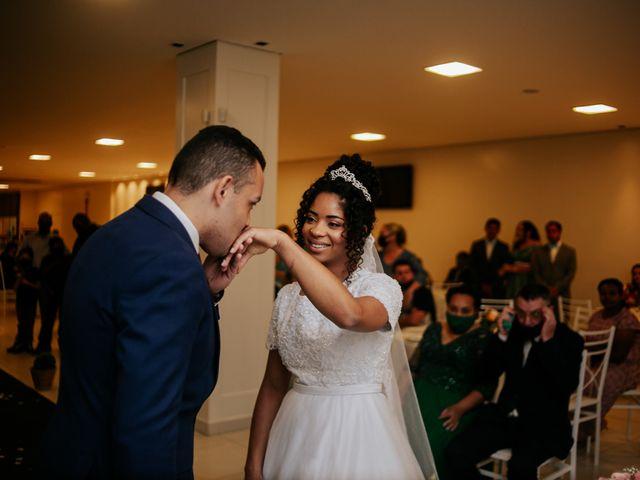 O casamento de Mateus e Claudineia em Joinville, Santa Catarina 85