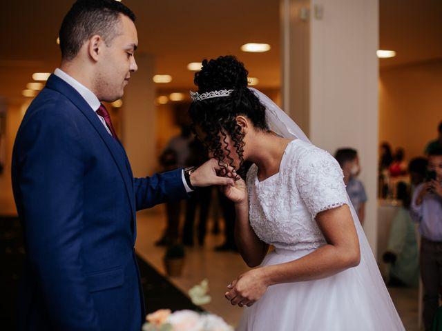 O casamento de Mateus e Claudineia em Joinville, Santa Catarina 87