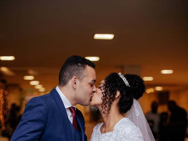 O casamento de Mateus e Claudineia em Joinville, Santa Catarina 90