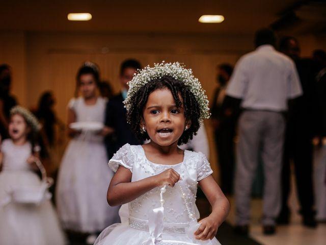 O casamento de Mateus e Claudineia em Joinville, Santa Catarina 92