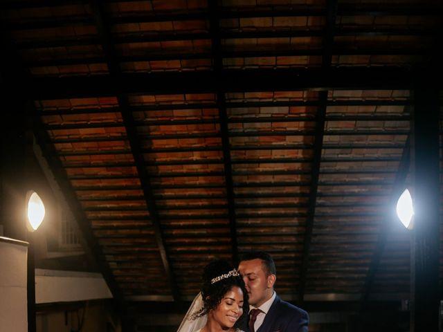 O casamento de Mateus e Claudineia em Joinville, Santa Catarina 95