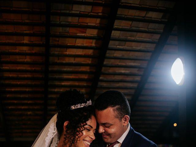 O casamento de Mateus e Claudineia em Joinville, Santa Catarina 96