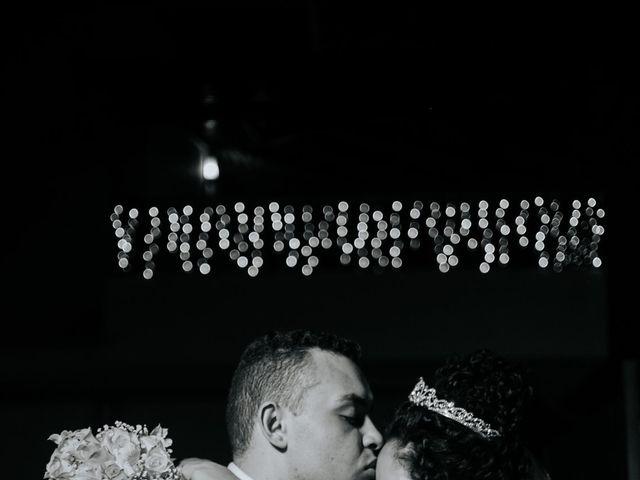O casamento de Mateus e Claudineia em Joinville, Santa Catarina 99
