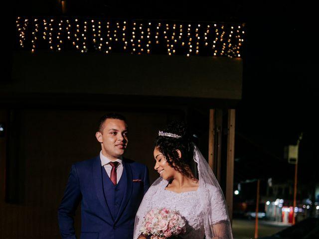 O casamento de Mateus e Claudineia em Joinville, Santa Catarina 100