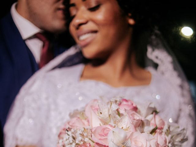 O casamento de Mateus e Claudineia em Joinville, Santa Catarina 101