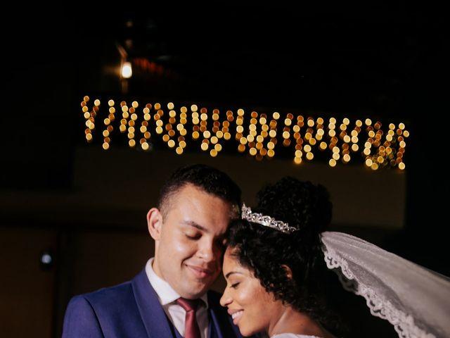 O casamento de Mateus e Claudineia em Joinville, Santa Catarina 102