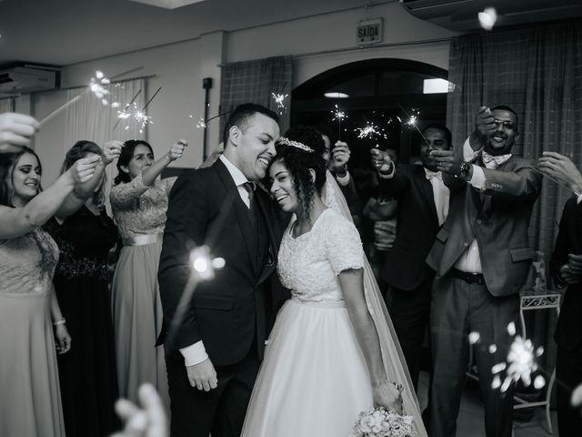 O casamento de Mateus e Claudineia em Joinville, Santa Catarina 106