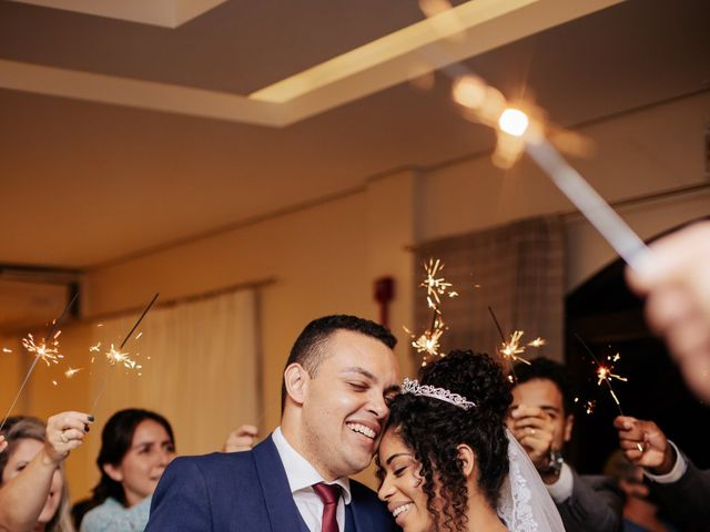 O casamento de Mateus e Claudineia em Joinville, Santa Catarina 108