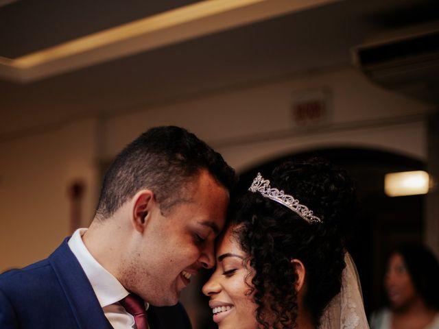 O casamento de Mateus e Claudineia em Joinville, Santa Catarina 110