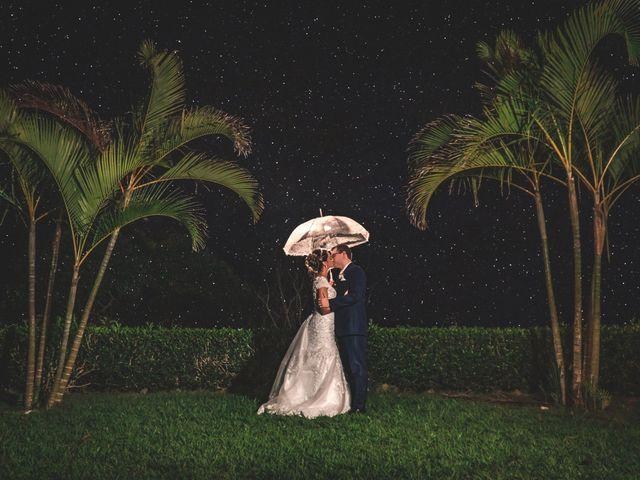O casamento de Patrick e Carla em Serra, Espírito Santo 1